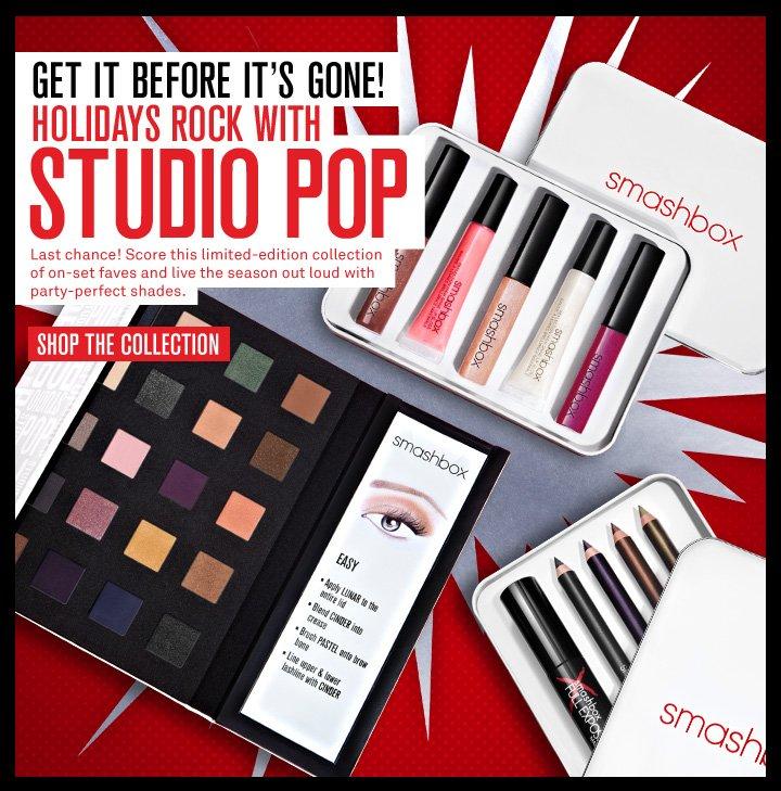 Studio Pop