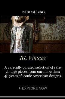 RL Vintage