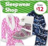 Sleepwear Shop