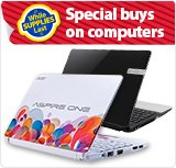 Special Buys on Computers