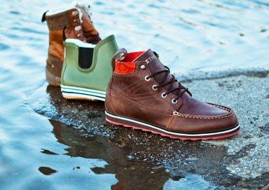 Shop Tretorn Winter Boots & Canvas Shoes