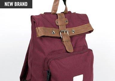 Shop Bags ft. Bare Backpacks