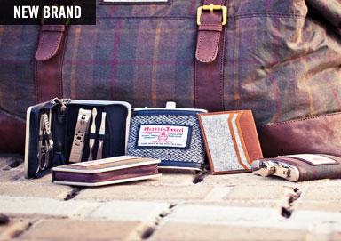 Shop Luxury Goods ft. The British Belt Co