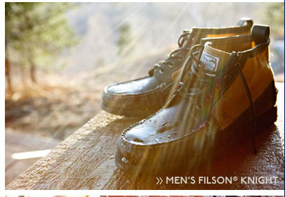 Men's Filson Knight