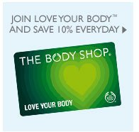Join Love Your Body™