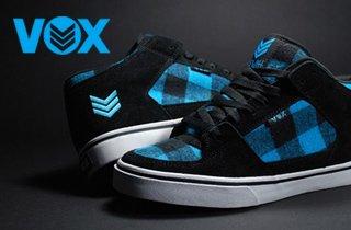 Vox Footwear