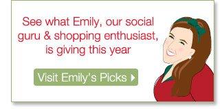 Visit Emily's Picks
