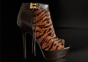 Fabulous Footwear: Designer Style