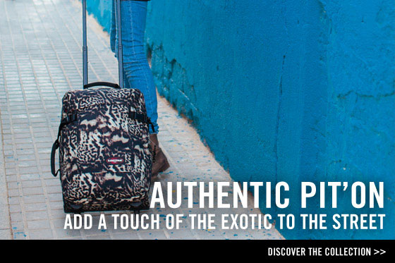 Authentic Pit'on