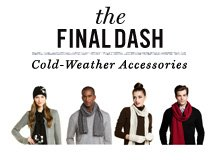 The Final Dash Cold-Weather Accessories