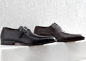 A. Testoni Basic Shoes