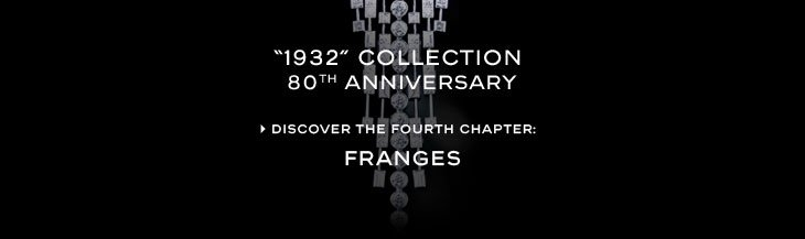 DISCOVER THE FOURTH CHAPTER: FRANGES