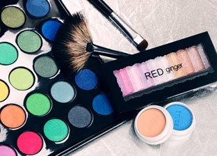 Red Ginger Cosmetics