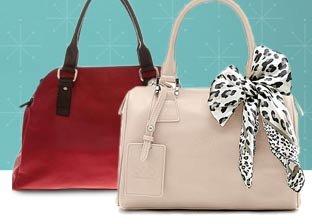 Designer Handbags Sale: Michael Kors, Tory Burch & more
