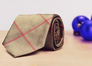 Hackett London & Daks Men's Silk Ties Made in ITALY