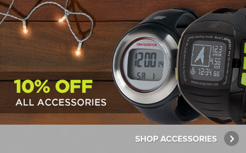 10% Off All Accessories - Shop Now