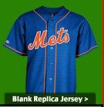 Blank Replica Jersey