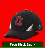 Pace Black Cap