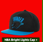 NBA Bright Lights Cap