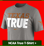 NCAA True T-Shirt