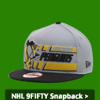 NHL 59FIFTY Snapback