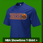 NBA Showtime T-Shirt