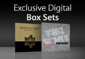 Exclusive Digital Box Sets