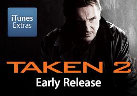 Taken 2 - [EXTRAS] Early Release