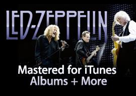 Led Zeppelin - (MFiT) Albums + More