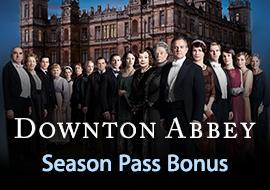 Downton Abbey - Season Pass Bonus
