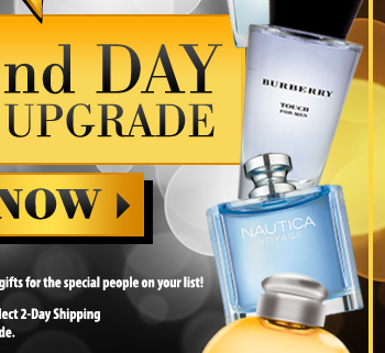 Free 2nd Day Shipping of orders $65 or more!