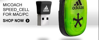 Shop MiCoach SPEED_CELL »