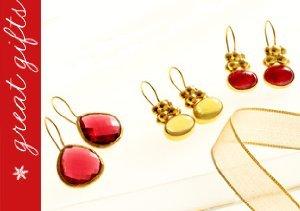 Coralia Leets Jewelry