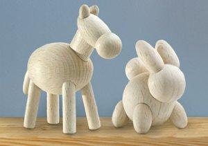 Milani: Italian Wooden Toys