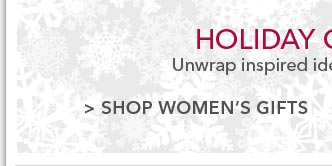 Shop Women's Gifts