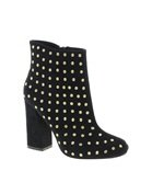 ASOS APOLLO Studded Ankle Boots