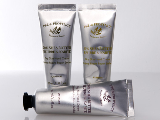 Pre de Provence Shea Butter Trio from The Beauty Closet