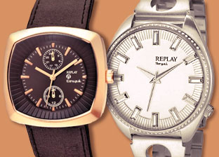 Replay Watches
