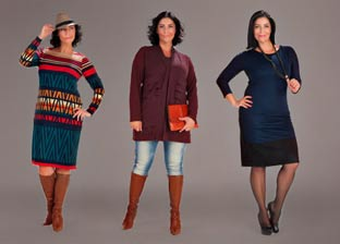 Plus Size Trend Shop