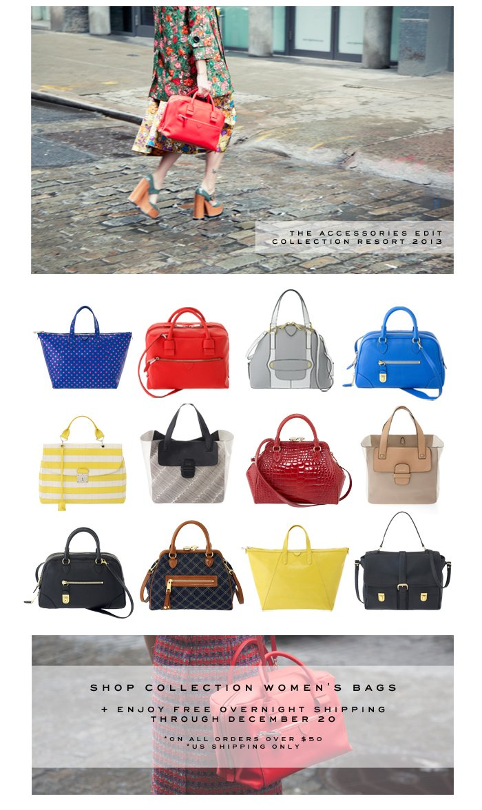 Marc Jacobs | Womens Bags & Accessories
