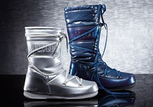 ULTIMATE NECESSITY: WINTER BOOTS