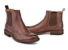 Well-Heeled The Dapper Guy's Boots, Loafers, & More