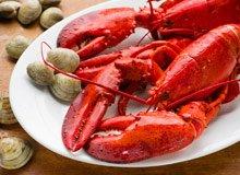 Get Maine Lobster Redeem Online