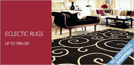 Eclectic Rugs