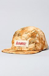 The Palmino Camp Hat