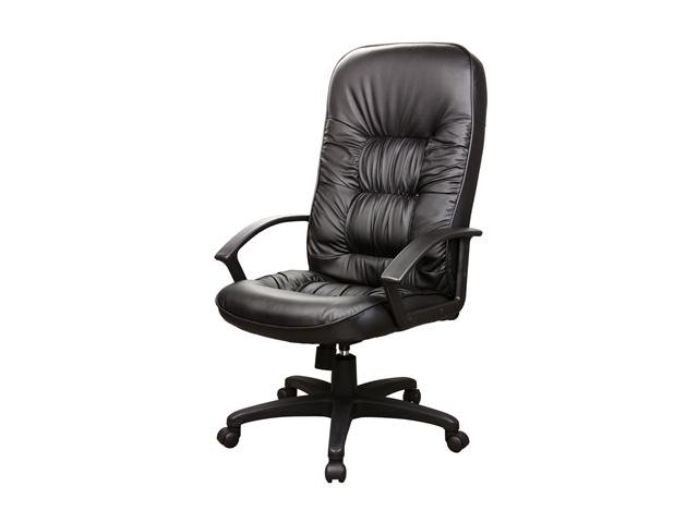Rosewill High-Back Artificial Leather Executive Chair Black (RCT03BP)