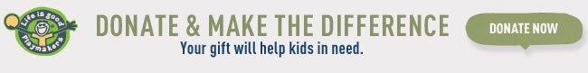 Donate to Help Kids