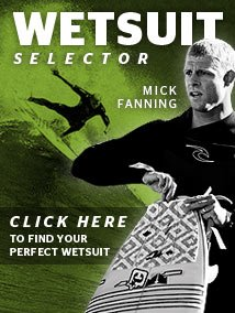 Wetsuit Selector - Click Here To Find Your Perfect Wetsuit