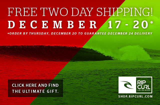 FREE TWO DAY SHIPPING! - Order by Thursday, December 20 to guarantee delivery by December 24