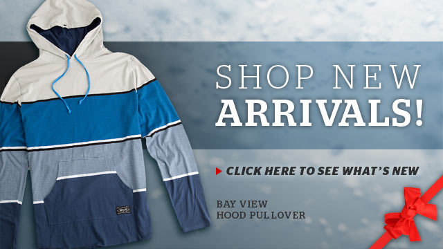 Shop New Arrivals! - Click Here To See What's New